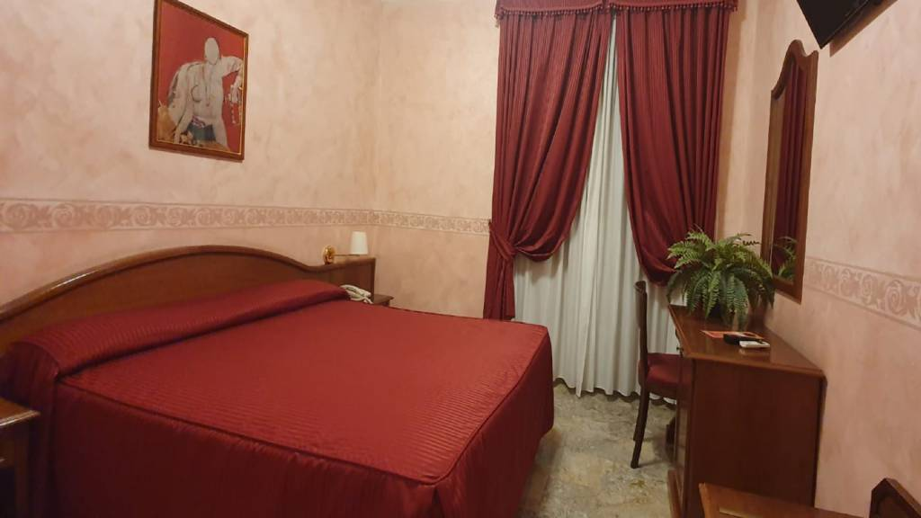Hotel-Orazia-Rome-Double-Room