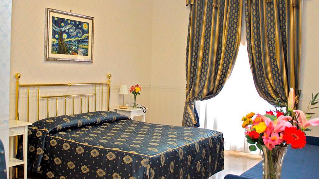Hotel-Orazia-Roma-Triple-Room