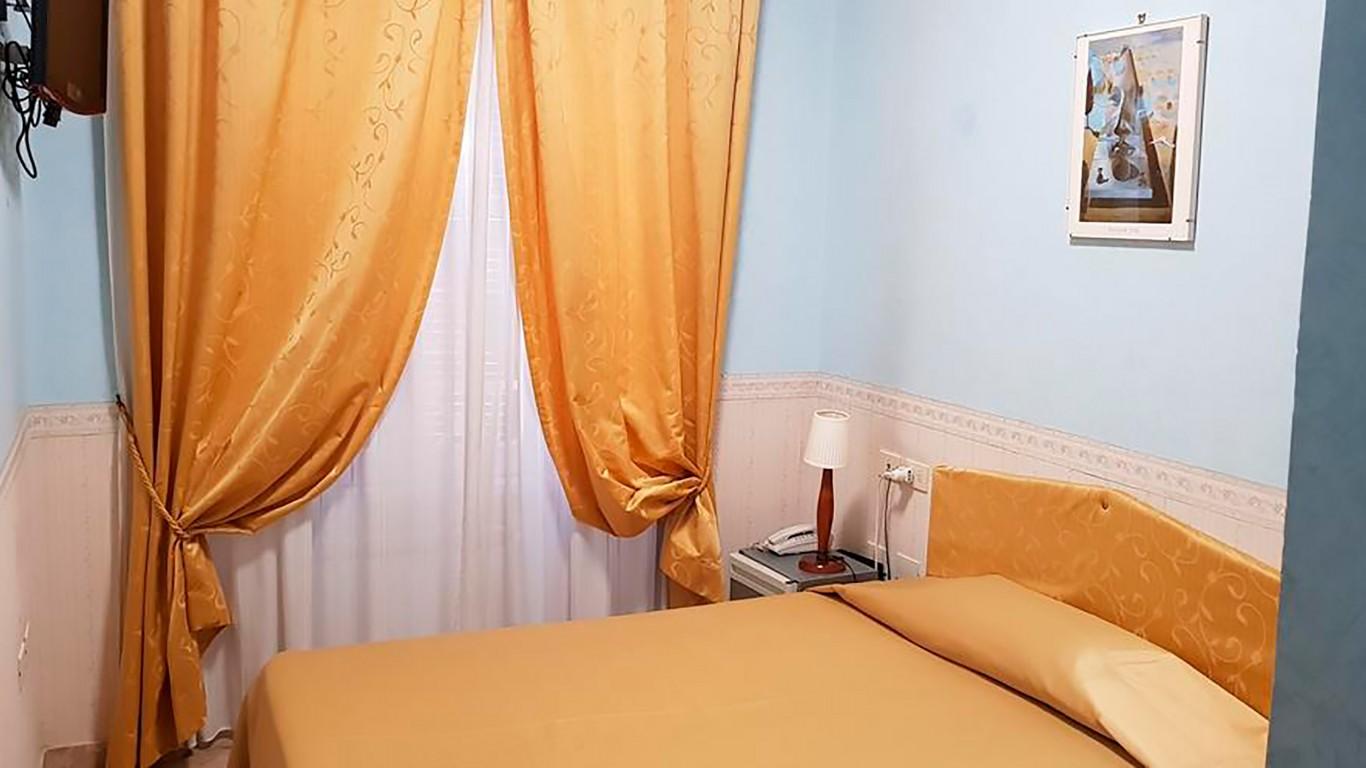 Hotel-Orazia-Roma-Camera-Singola