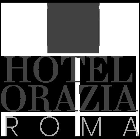Logo Hotel Orazia Roma